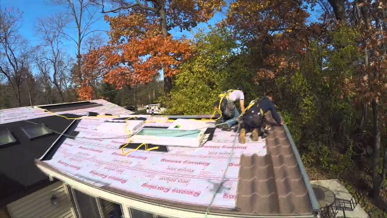 cheap benefits of sheet metal roofing