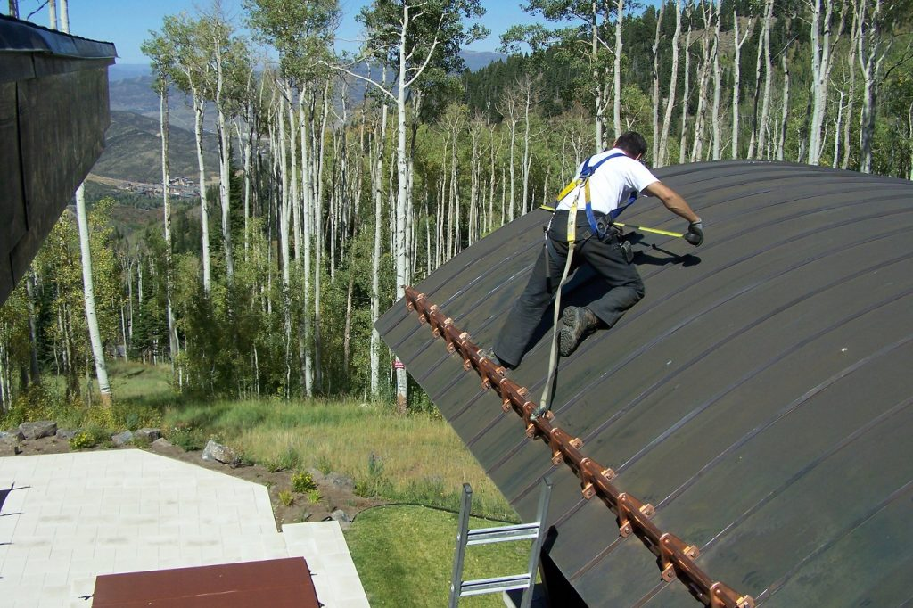 best snow guards for standing seam metal roofs on a budget