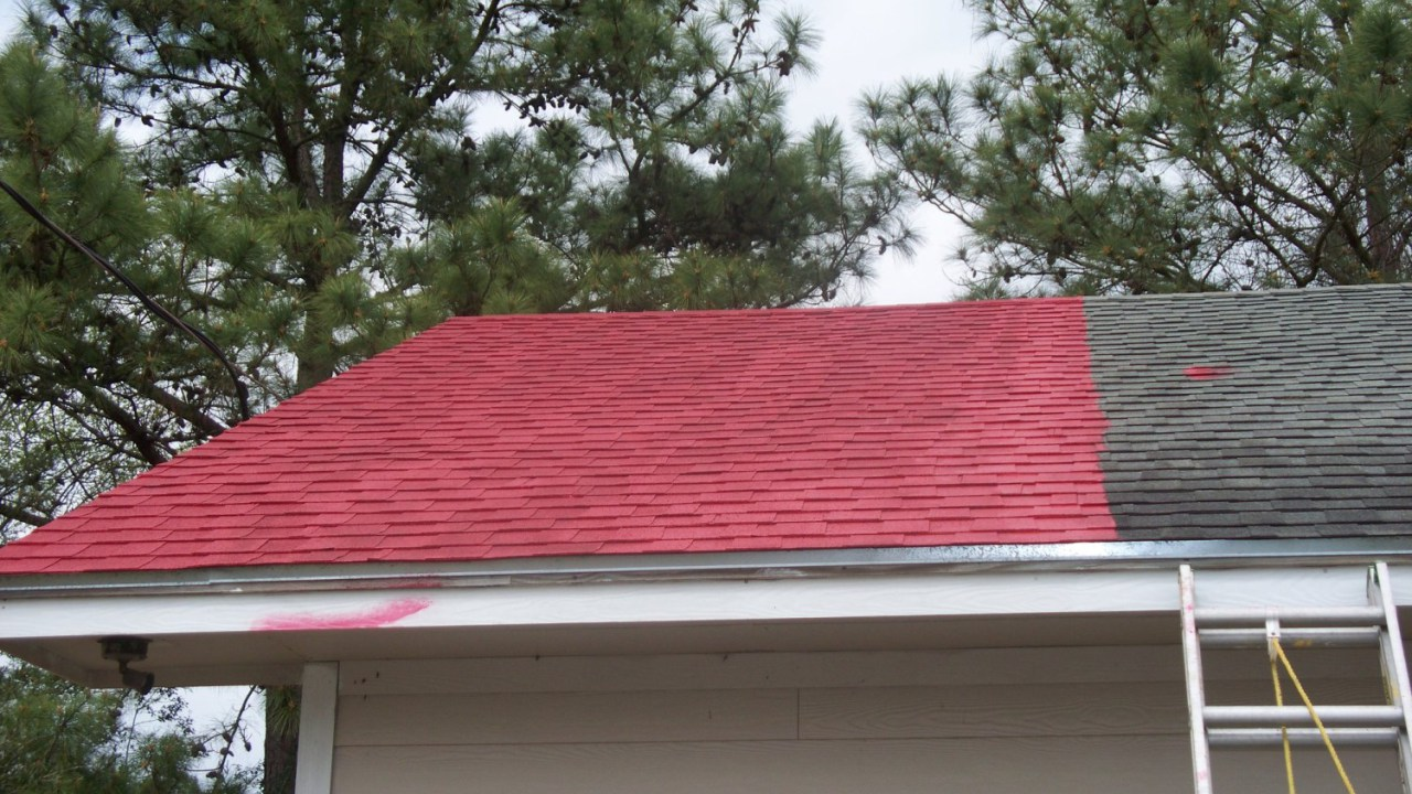 Can You Paint a Galvanized Metal Roof on a Budget