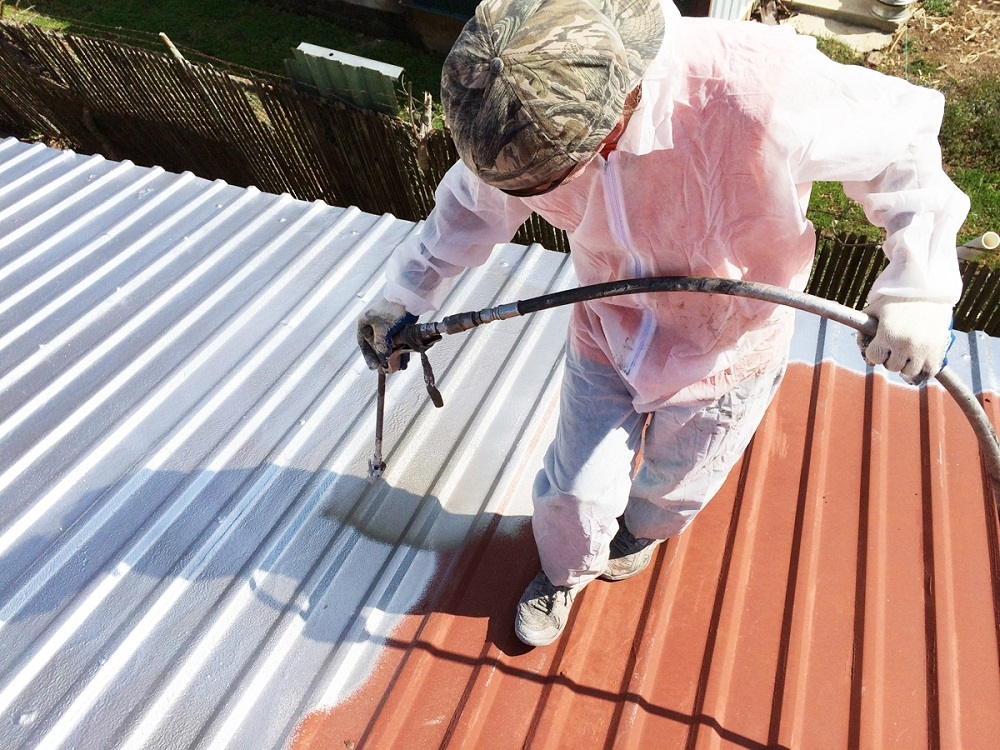 Can You Paint Metal Roof Flashing on a Budget