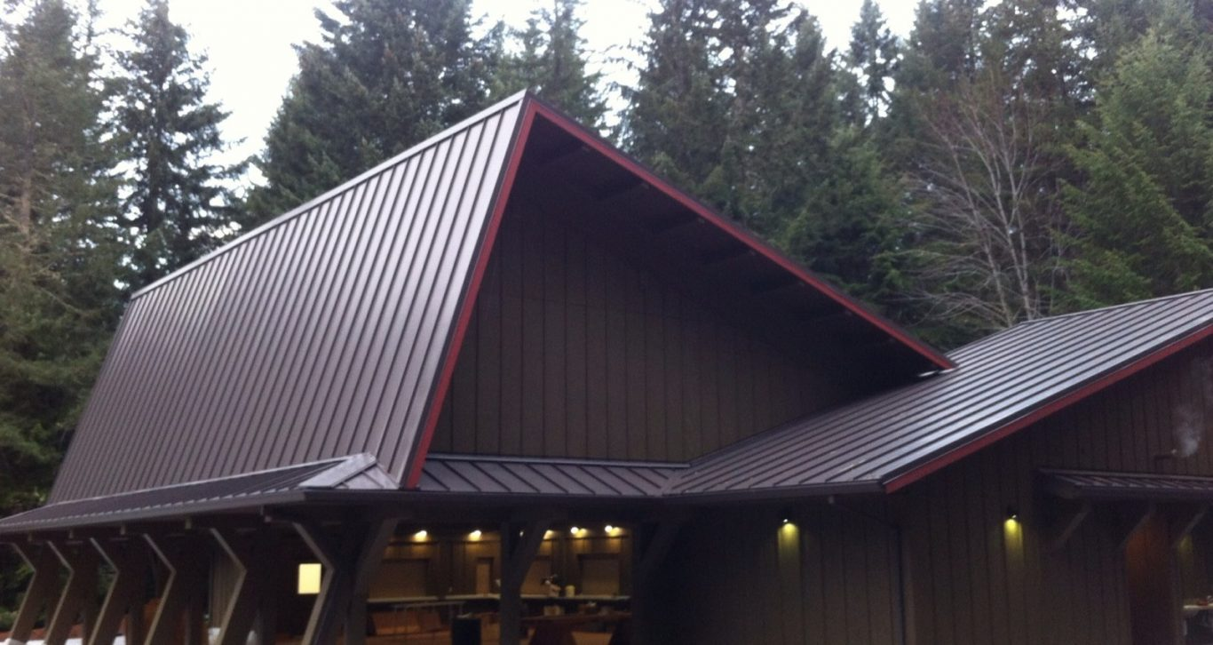 can you put metal roof over existing shingles on a budget
