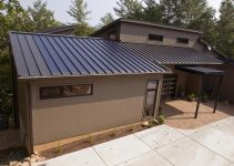 can you put standing seam metal roof over shingles on a budget