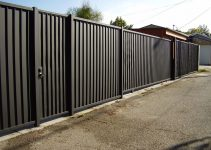 cheap corrugated metal fence panels price