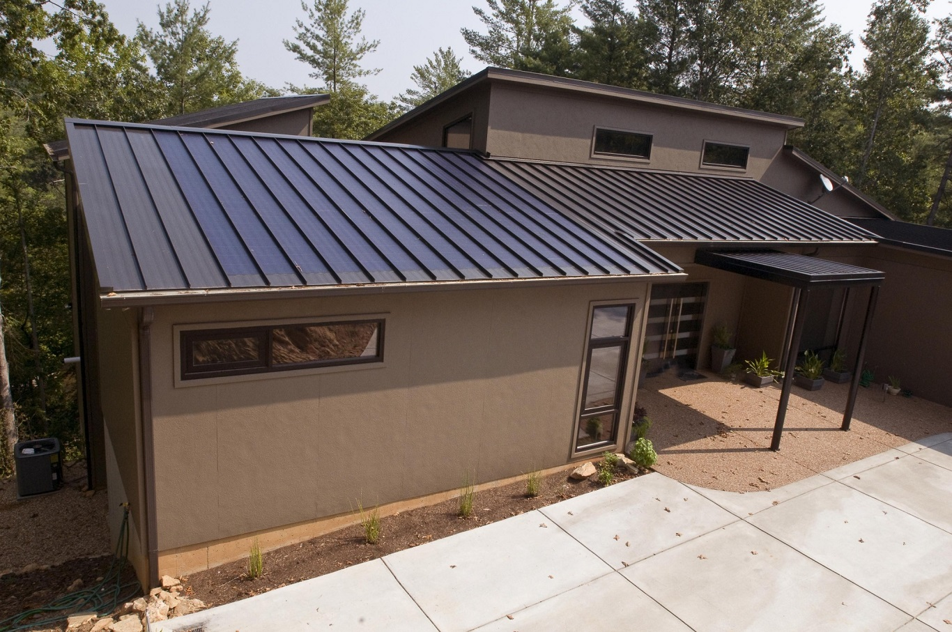 cheap corrugated metal roofing tucson