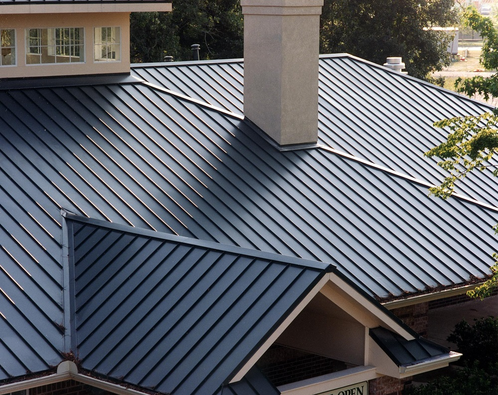 cheap erie materials metal roofing