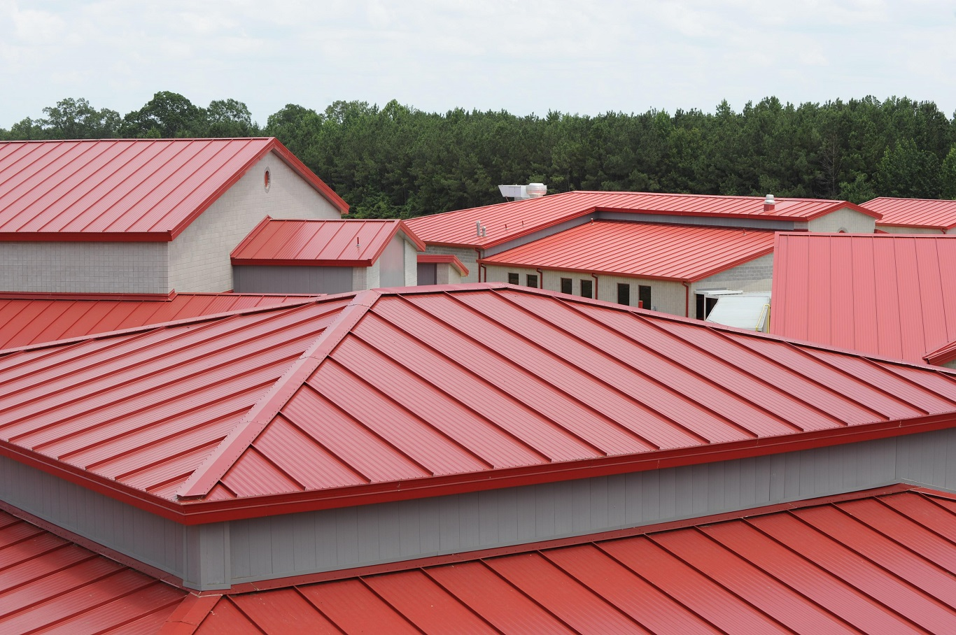 cheap fabral metal roofing colors