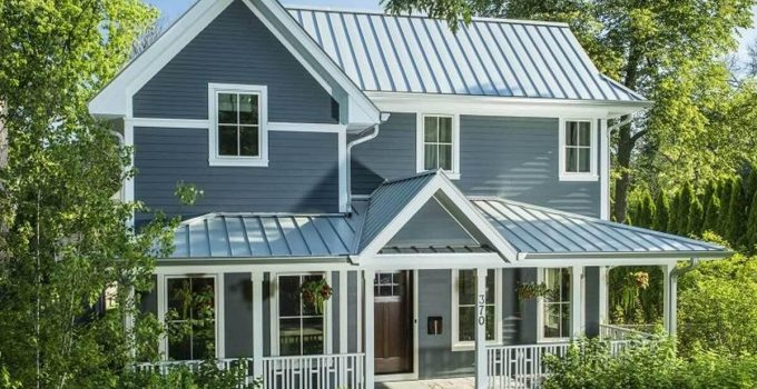 cheap fabral metal roofing warranty