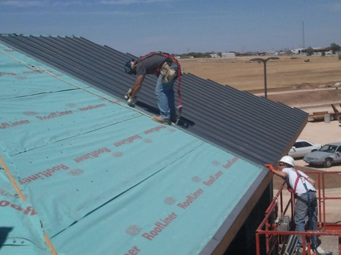 How Long Does a Standing Seam Metal Roof Last