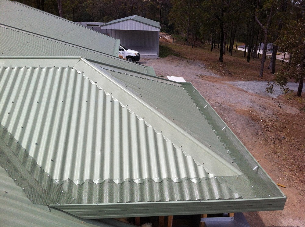 Cheap Installing a Metal Roof on a Barn