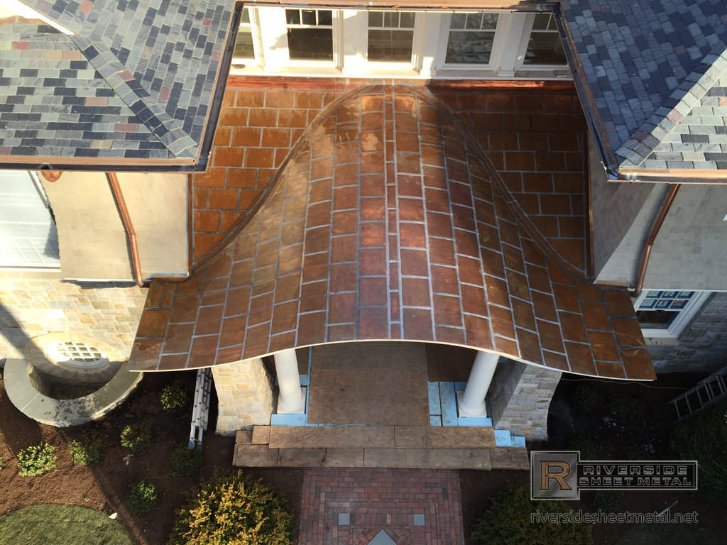 Installing Metal Roof Drip Edge on a Budget