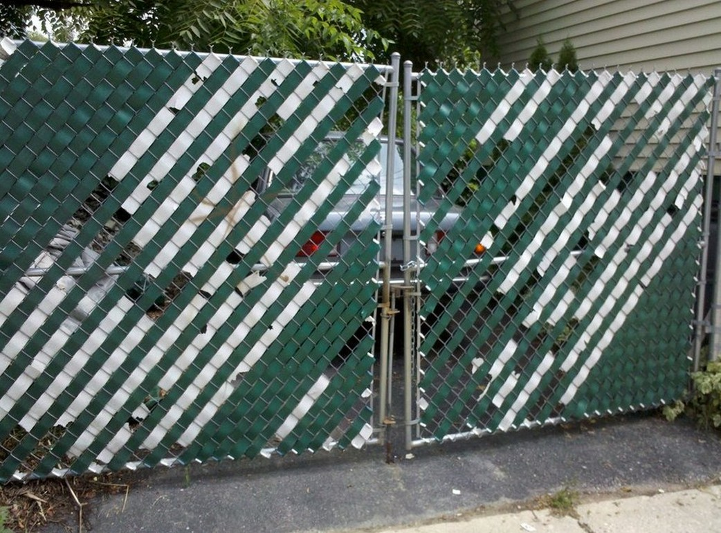 Lowes Metal Fencing Metal Diy Design Amp Decor