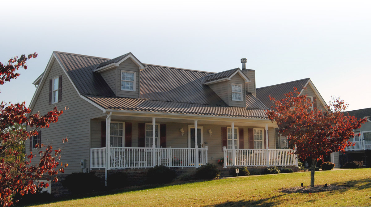 cheap lyon metal roofing greenville sc
