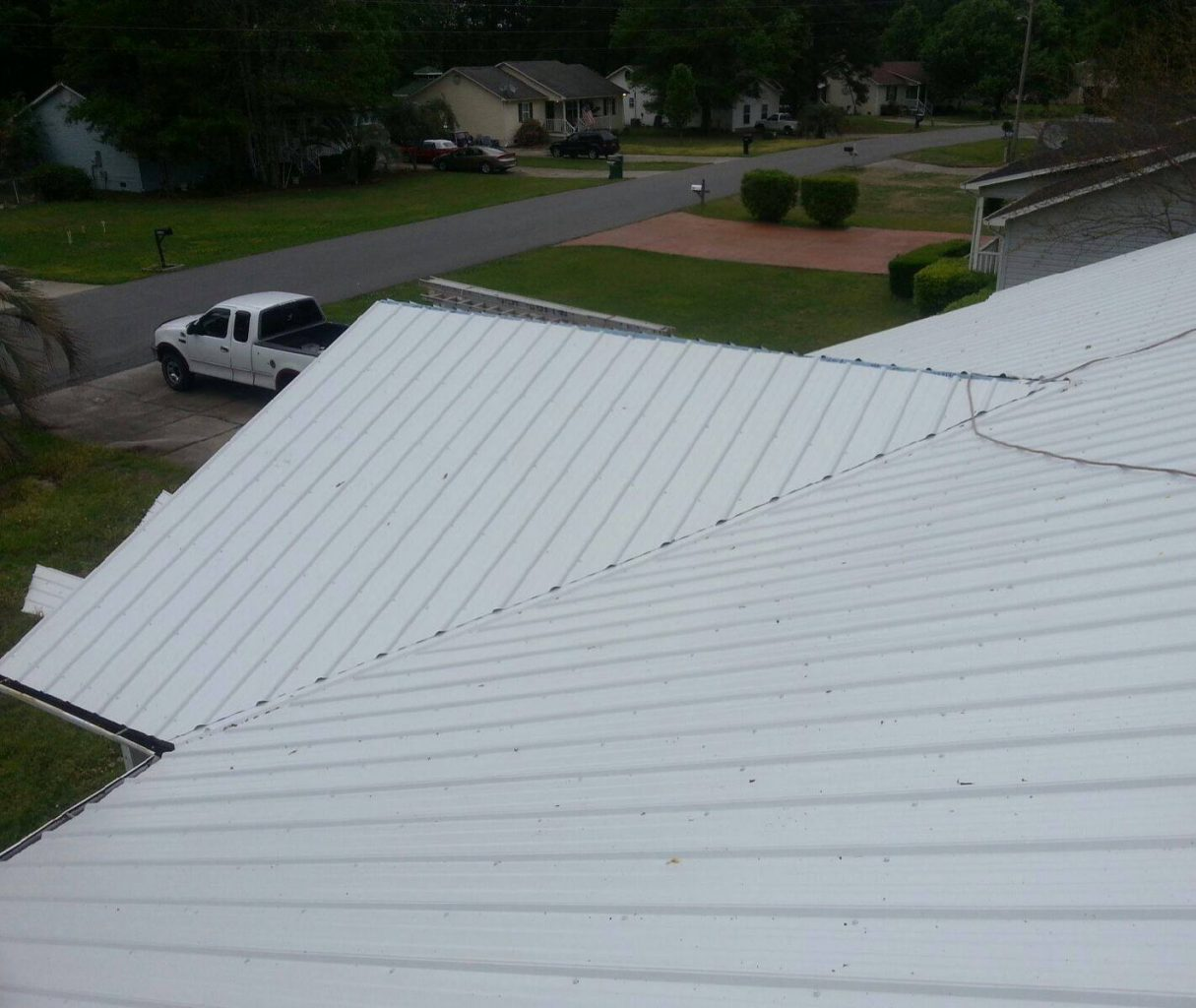 cheap masterrib metal roofing colors
