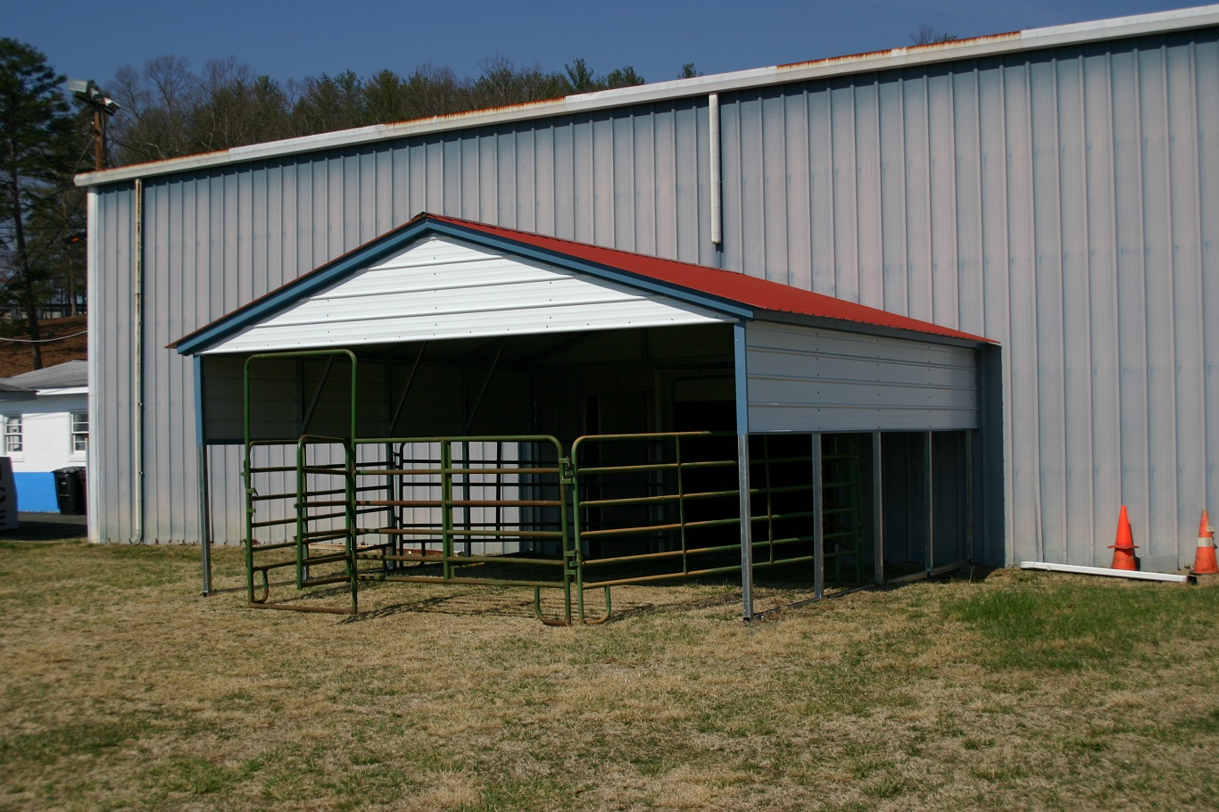cheap metal building kits for sale texas