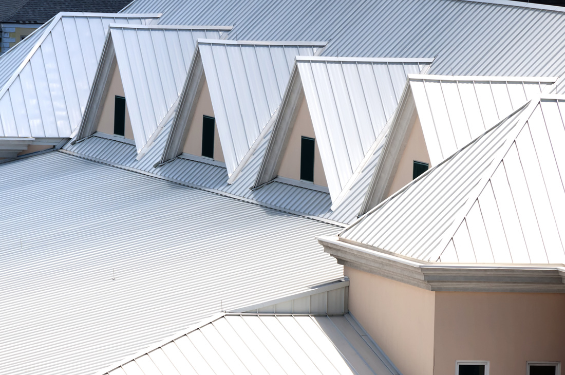 cheap metal roof venting options