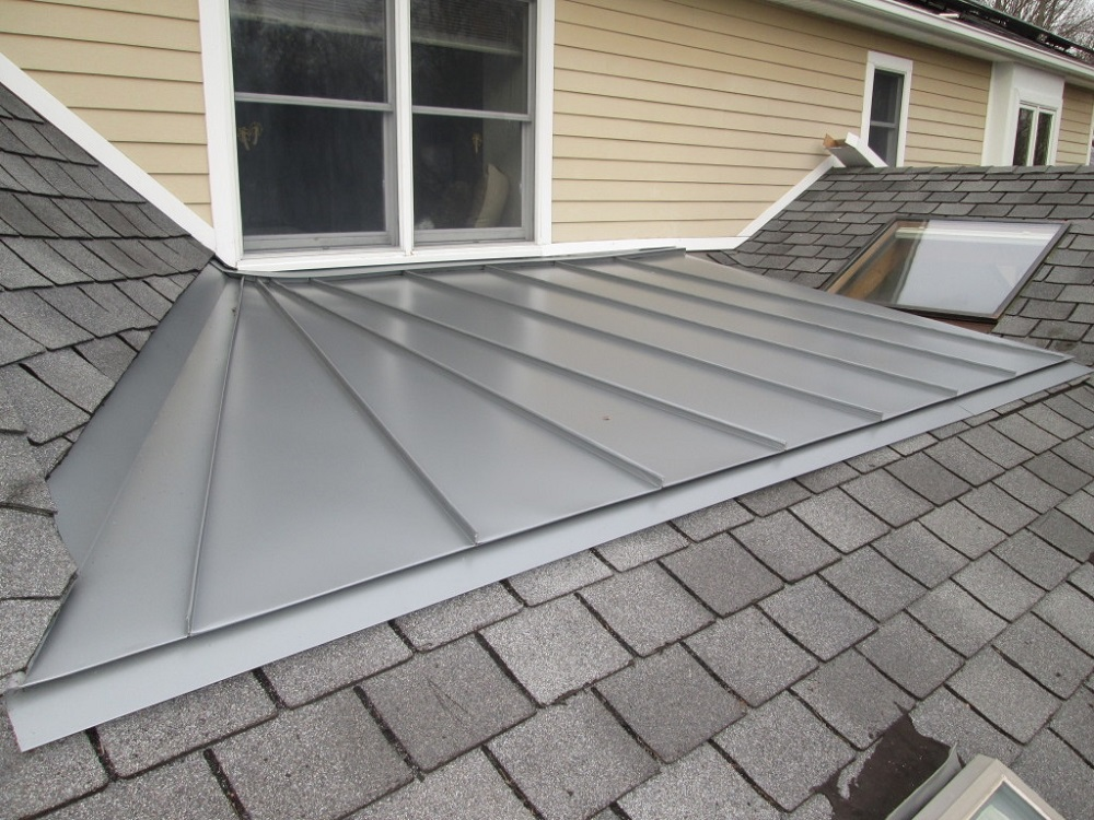 cheap metal roofing options and cost