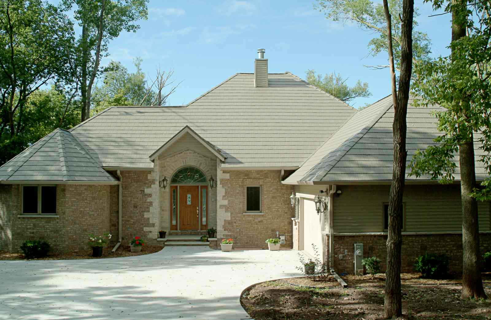 cheap metal roofing panels tucson