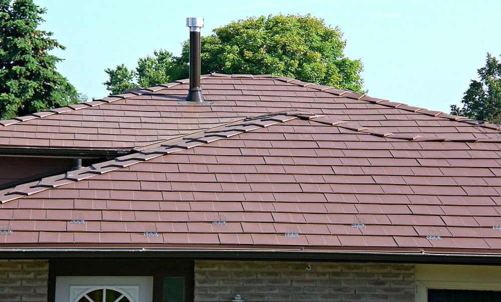 Cheap Metal Roofs Cost per Sq Ft
