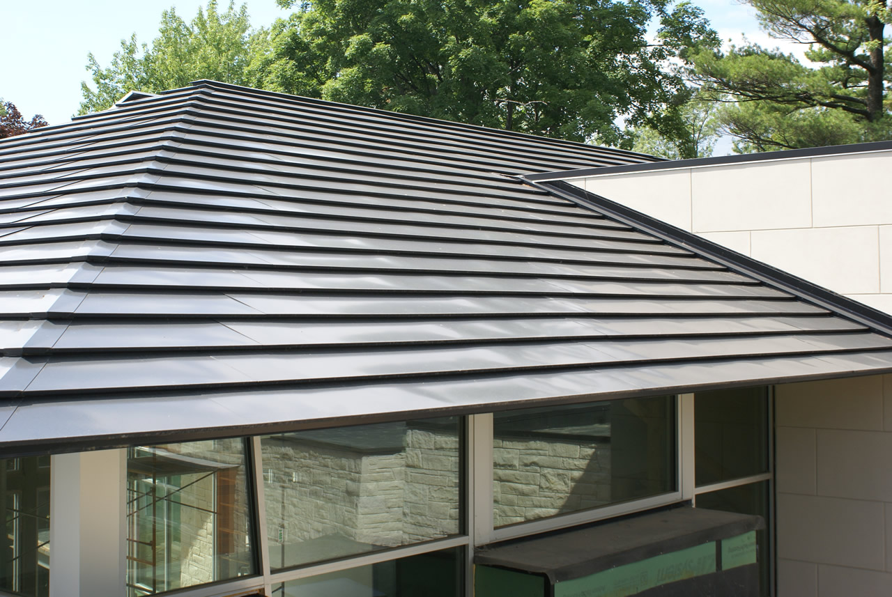 cheap union metal roofing materials