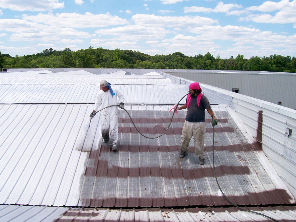 what are the benefits of having a metal roof