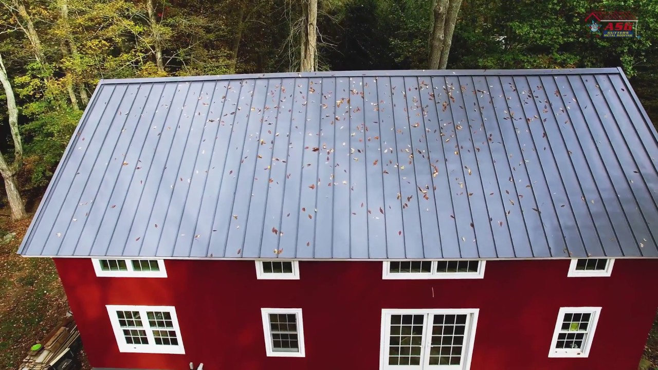 What Does a Metal Roof Cost per Square on a Budget